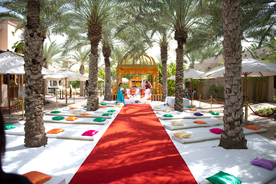 Destination Wedding Dubai