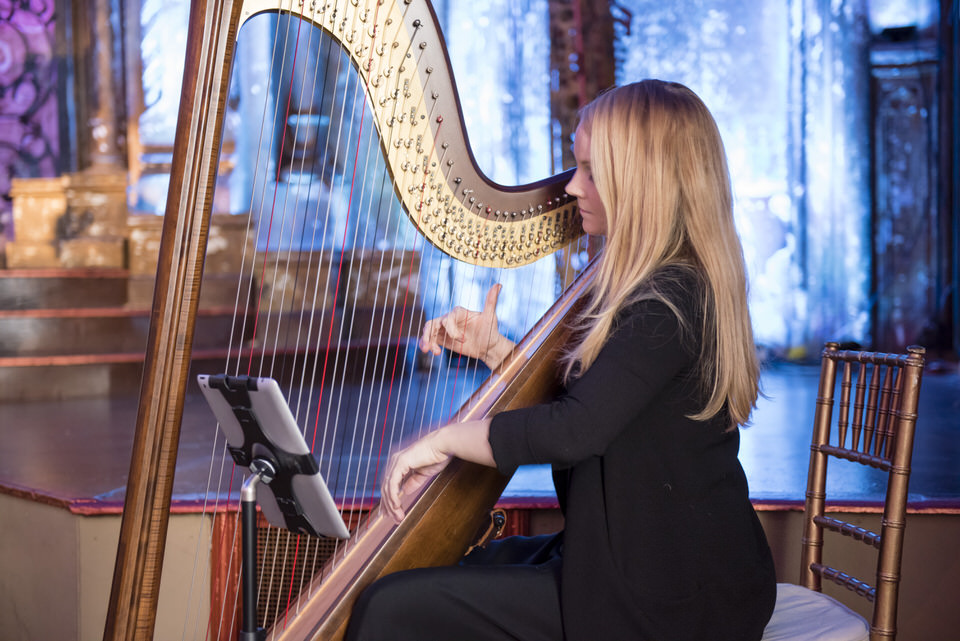 harp-player-nyc-wedding