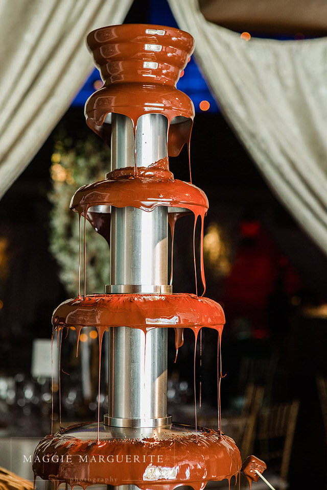choc-fountain-nyc-wedding