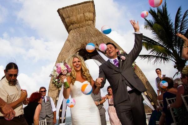 Wedding Vacations/Pinterest