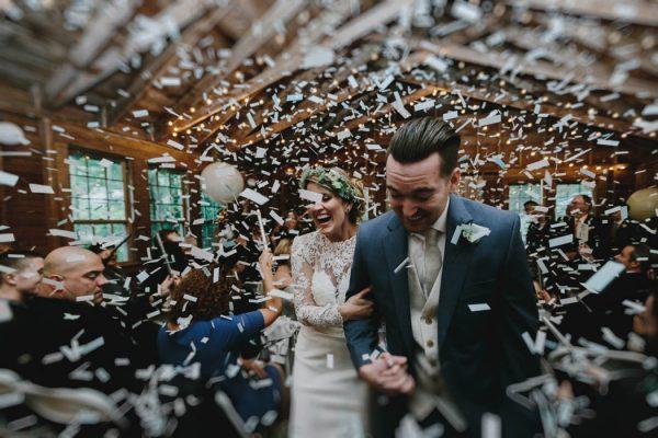 Jolin Photograhy/Junebug Weddings