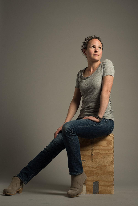Becky Hale, photographer