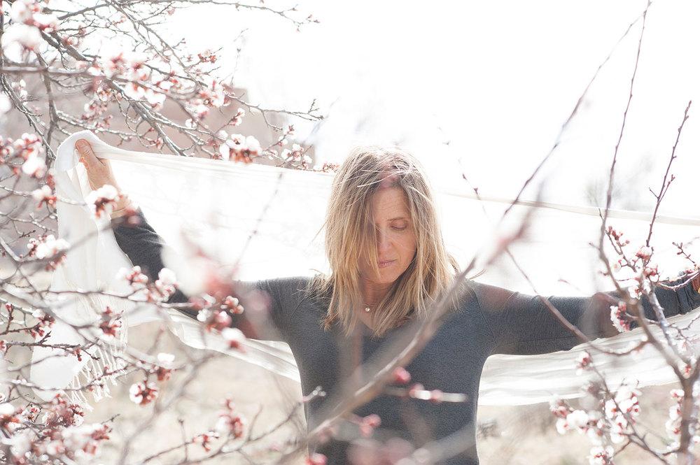 Andrea Turner, portrait photographer