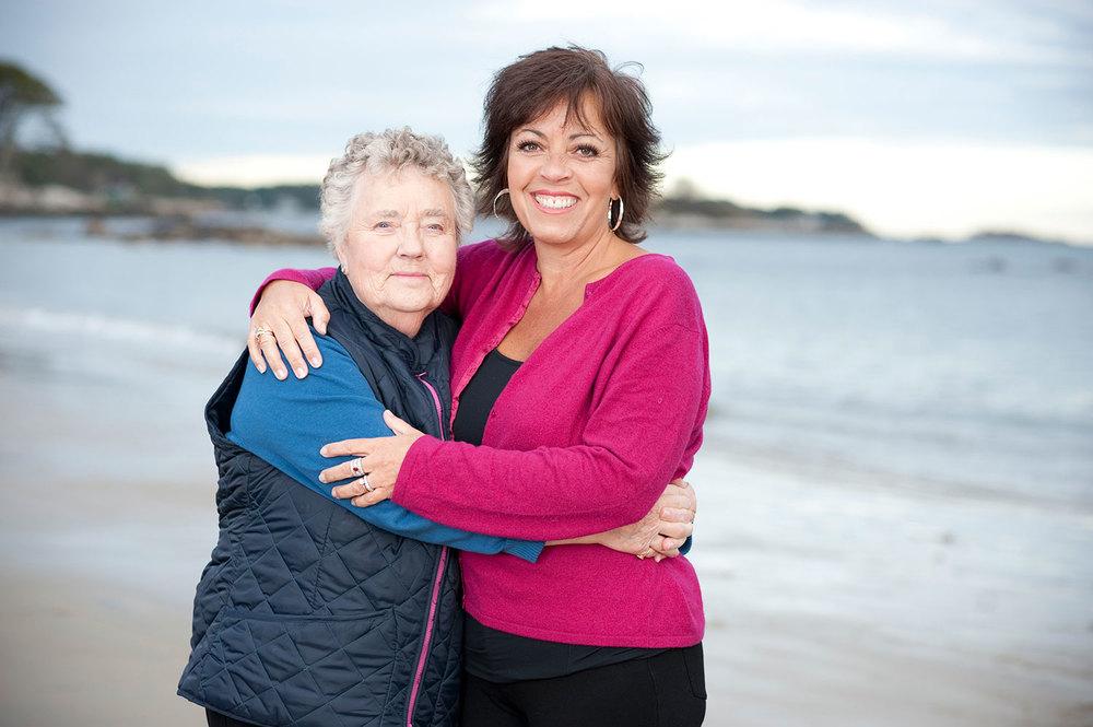 Wensley & Suzanne, philanthropists