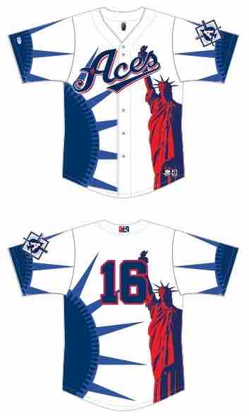Going for the Gold Night: Reno Aces — OT Sports