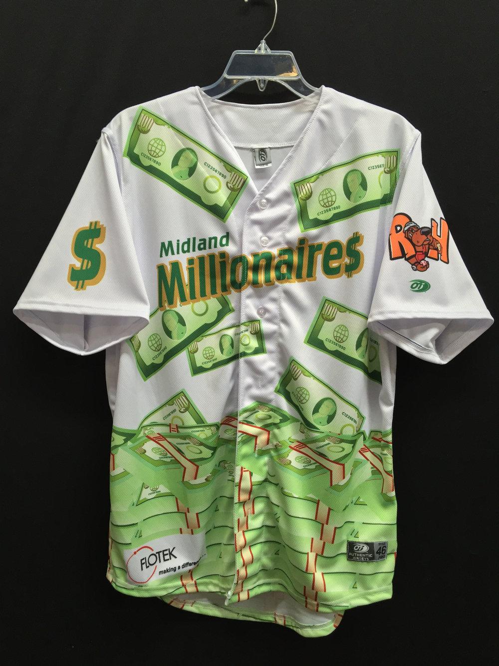 custom sublimated baseball uniforms
