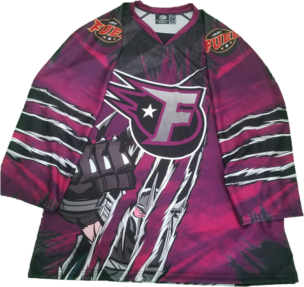custom hockey jerseys