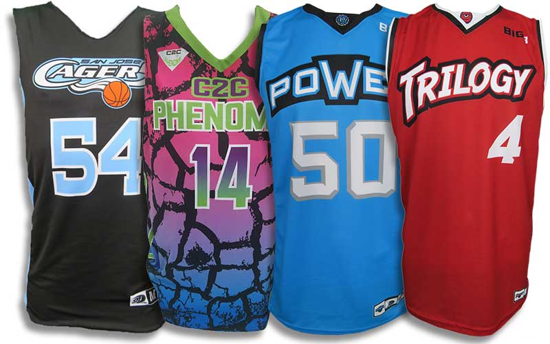 4db253b56 Custom Basketball Jerseys — OT Sports