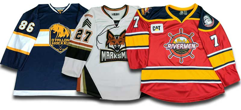 804447594 Custom Hockey Jerseys — OT Sports