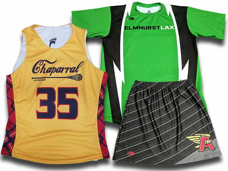 custom lacrosse uniforms