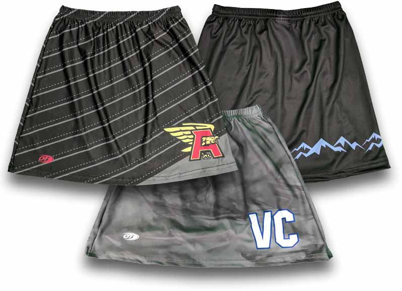 custom lacrosse uniforms  women's custom lacrosse uniforms  custom lacrosse kilts  custom lacrosse skorts