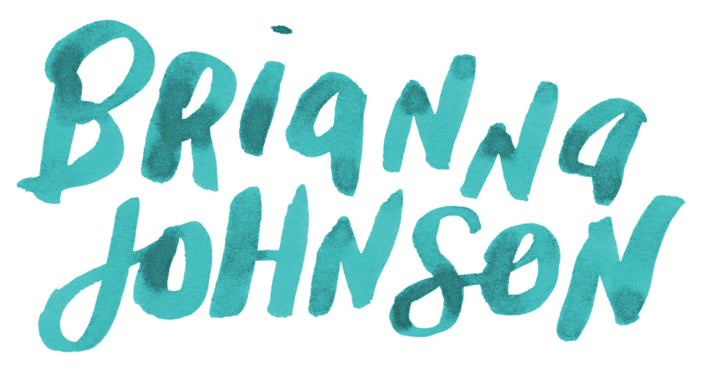 Brianna Johnson Creative