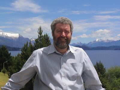 Dr. Alan Yeakley, Director of the School for the Environment at Portland State University
