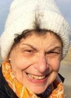 Nancy Hebb Freeman