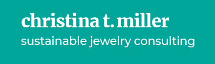 christina t. miller sustainable jewelry consulting