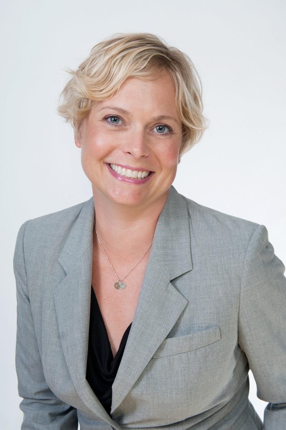Annie Snipes  |Client Services