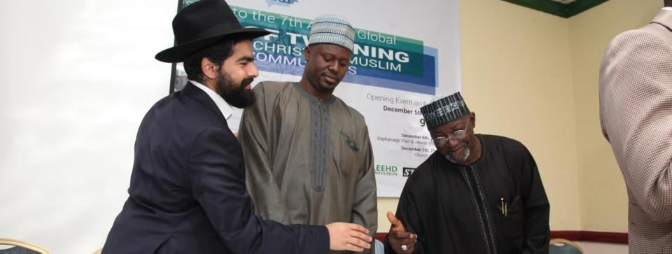 7th Annual Weekend of Twinning: Abuja, Nigeria
