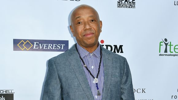 In this May 21, 2015 file photo, Russell Simmons arrives at The17th Annual CAST From Slavery to Freedom Gala in Los Angeles.(Photo: Rob Latour, Invision/AP)