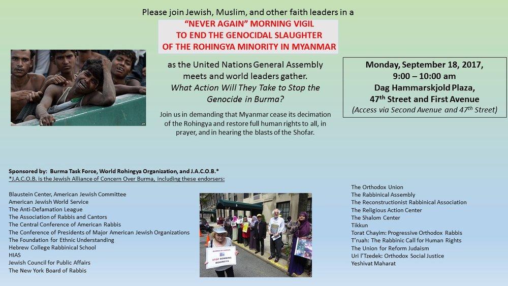 Rohingya Never Again Vigil Sept 18 UN.jpg