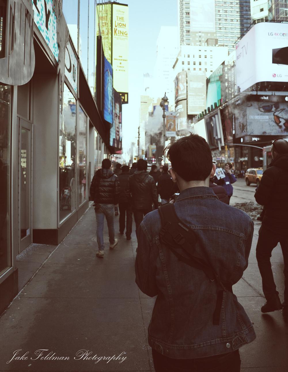 walking in the city vintage.jpg