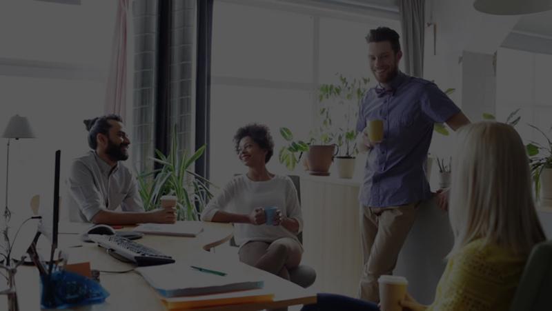 BENEFICIOS - Descubre las ventajas de integrar hábitos y rutinas saludables dentro de tu empresa