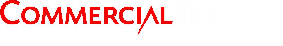 CommercialJet logo