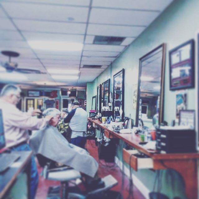 #nobadhairdays #barbering #beards #wecanhelpyourhair