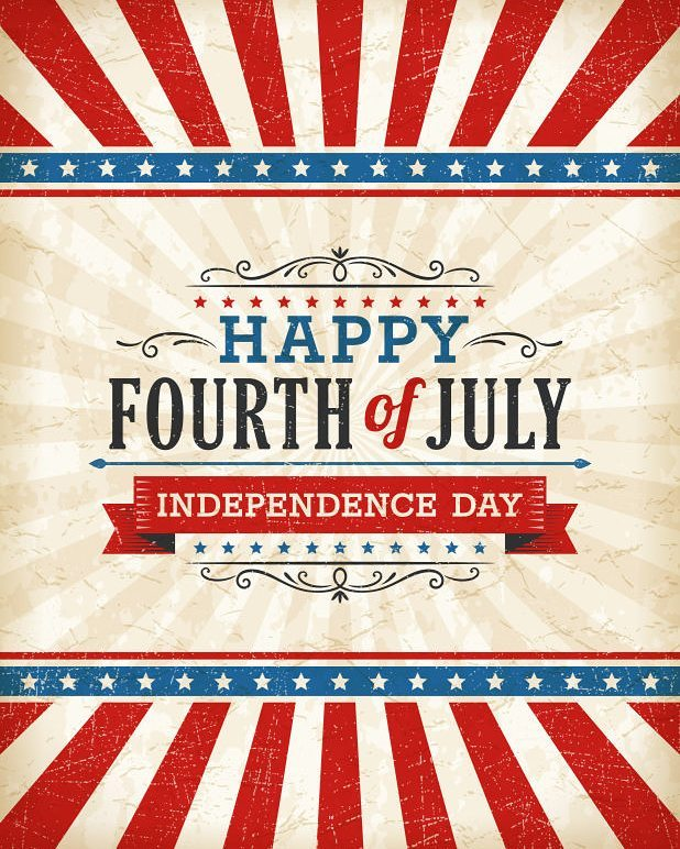 ***Reminder*** The shop will be Open Saturday July 1st...Closed Sunday July 2nd - Monday July 3rd & Tuesday July 4th...Reopening Wednesday July 5th. Have a Safe and Happy Fourth of July!