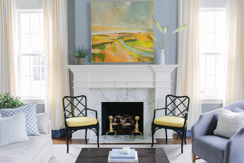 Lauren Nelson Design // Chicago Home