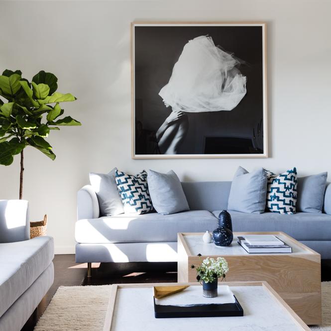 Interiors Lauren Nelson Design