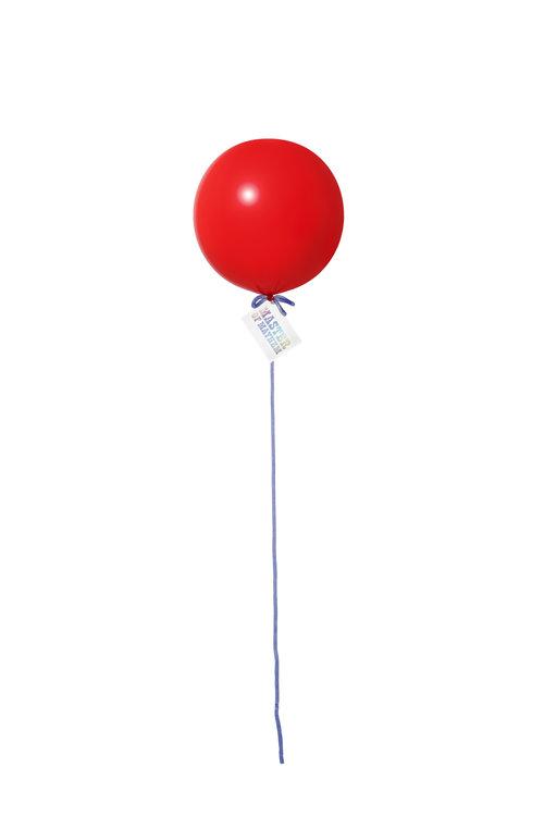 Le Ballon Rouge Latex Balloon