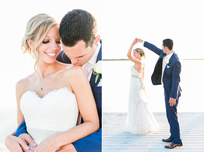 CAROLYN + MURPHY | TAMPA BAY WATCH - ST. PETE, FL WEDDING — Elaine K ...