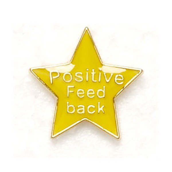 positive-feedback-metal-star-badge