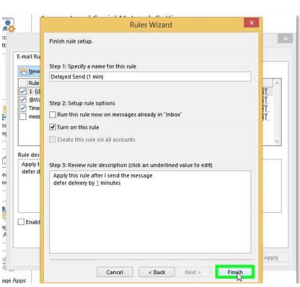 outlook tip 5