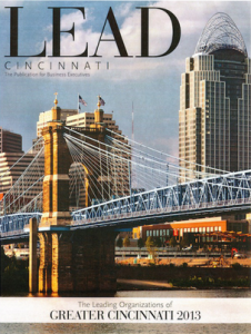 lead magazine image