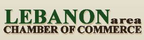 lebanon area chamber of commerce logo
