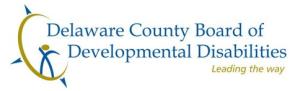 delaware county board of developmental disabilities