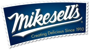 Welcome Mikesell's Snack Food Co.