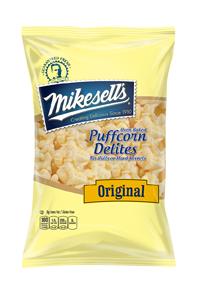 Mikesells Food Co. Original Puffcorn Delites