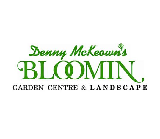 Denny McKeown Landscape & Bloomin Garden Center
