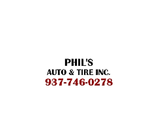 Phils Tire and Auto