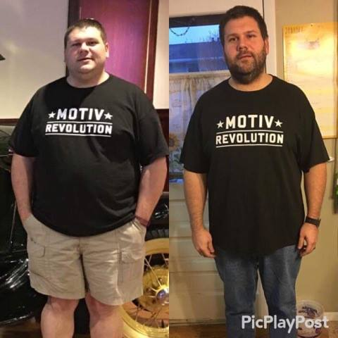 Bloomington Normal's Transformation Nation!!! From Dad bod to Dad beast this is Be Strong athlete Jack's story. Click to see Jack's Story.