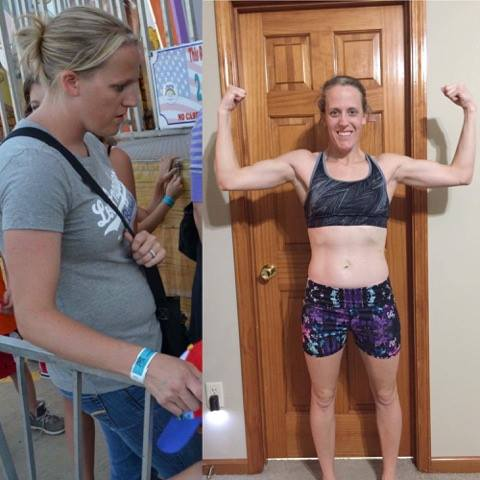 I decided to give Be strong a chance since I was going to other gyms and not getting the results I needed. Click to read Jill's story.