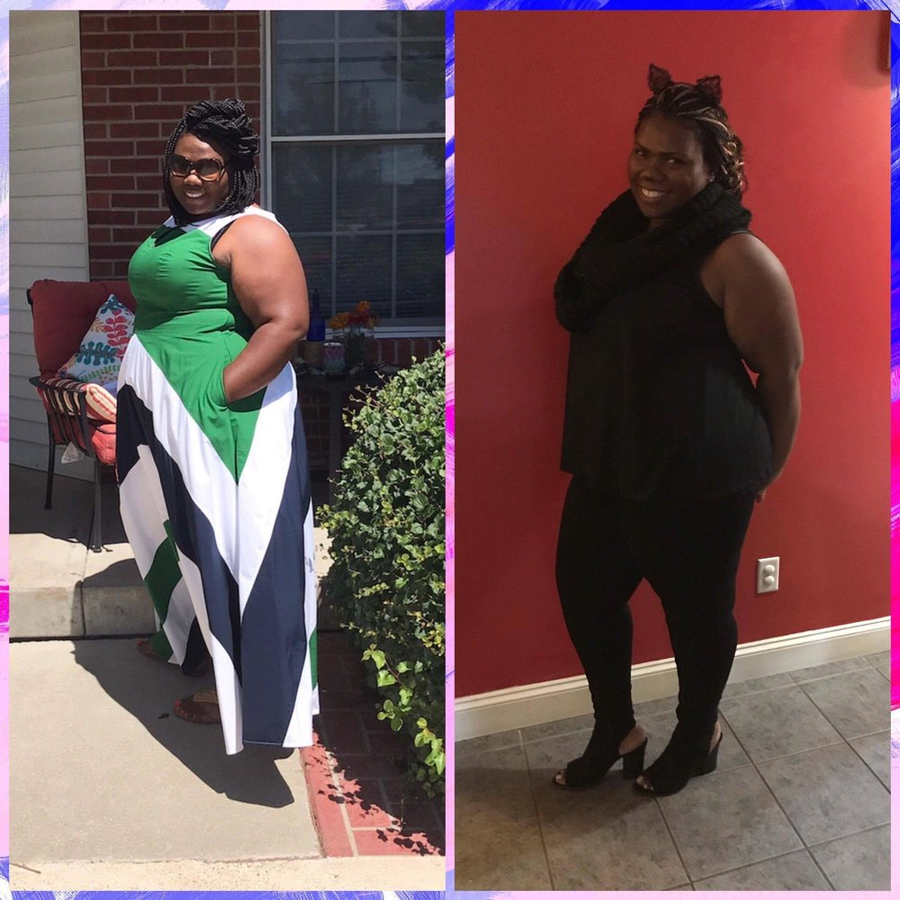 Be Strong member Mary has lost over 30 pounds and gained the energy to dance the night away!
