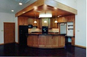 Kitchen Remodel College Station General Contractor