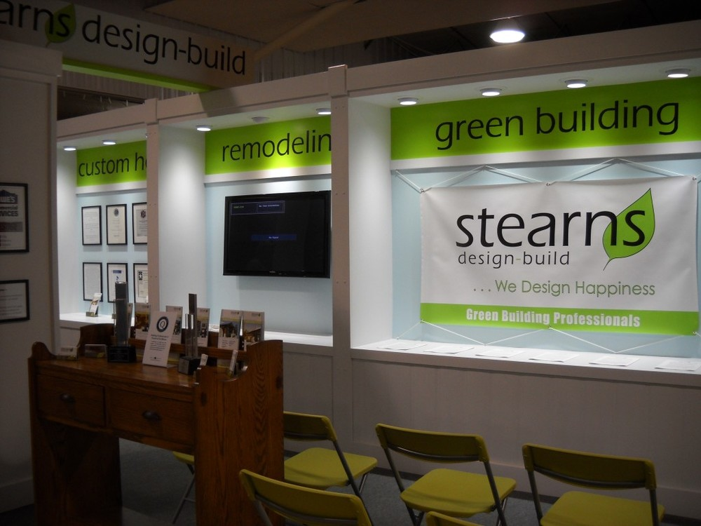 Stearns home expo