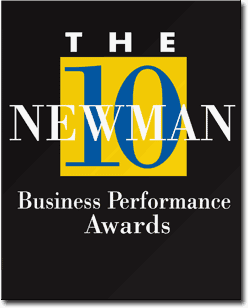 Newman Award