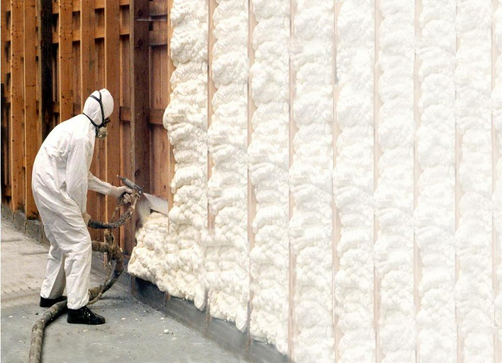 Stearns design Build uses spray foam in all of our homes, and almost all of out remodels in Bryan / College Station.