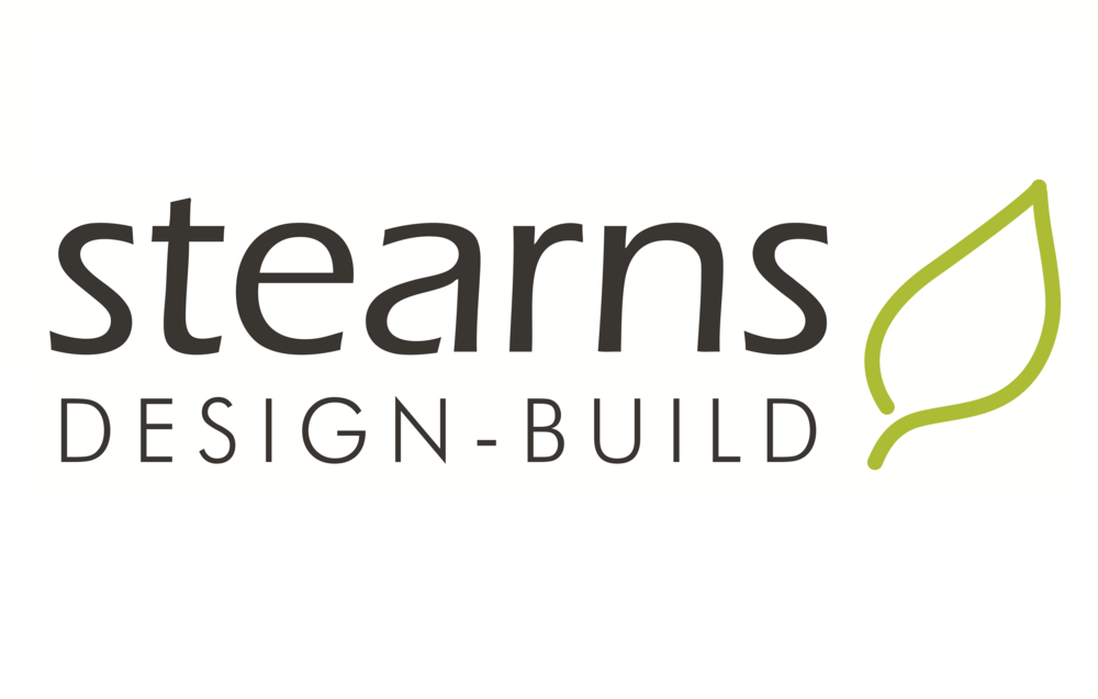 We at Stearns Design Build will be more than happy to answer any questions.