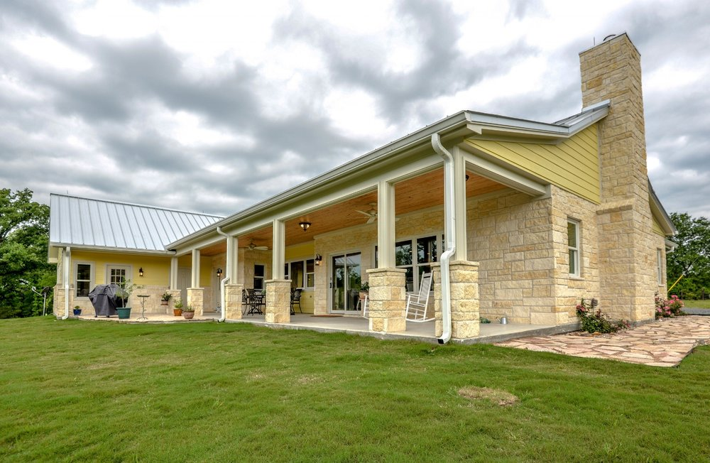 College Station home remodels are in your favor.